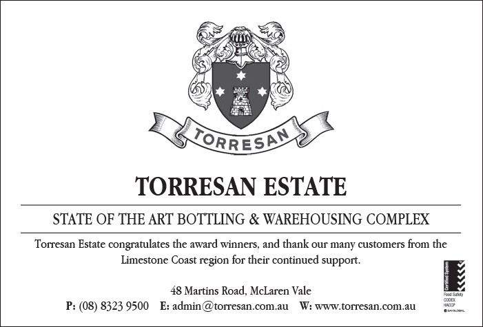 Torresan-Estate
