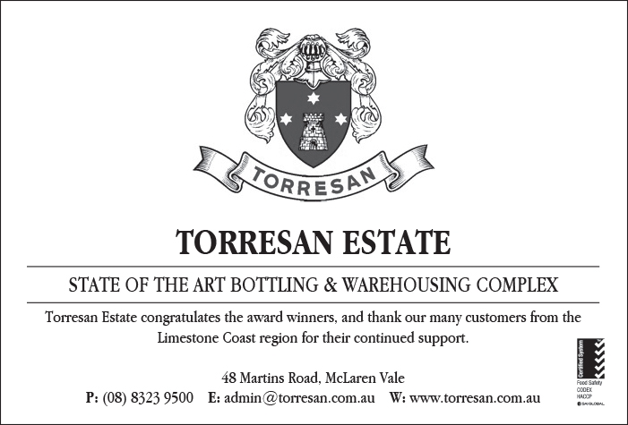 Torresan-Estate