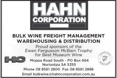 Hahn-Corporation